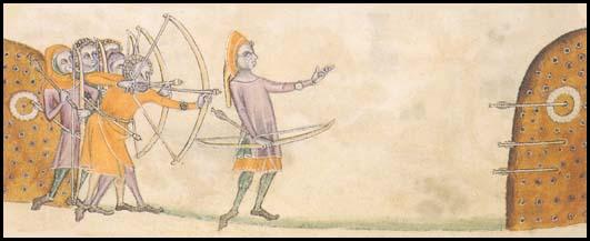 luttrell-archers