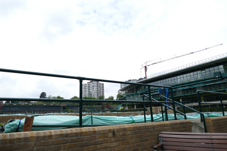 Wimbledon (105)