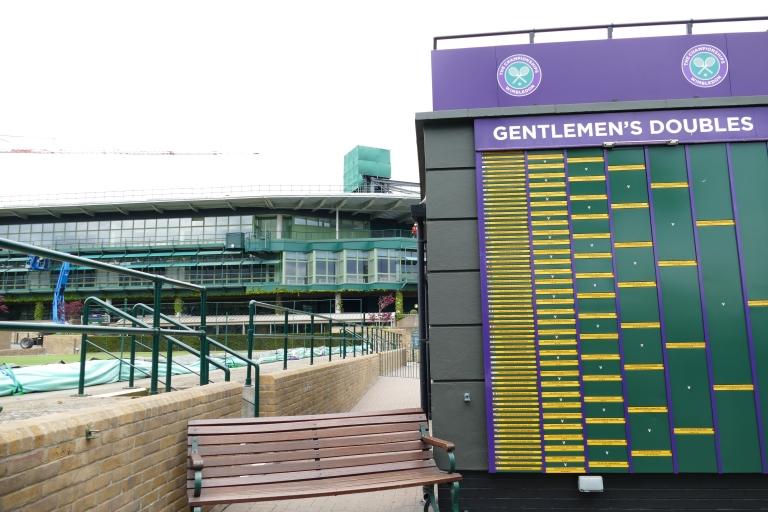 Wimbledon (106)