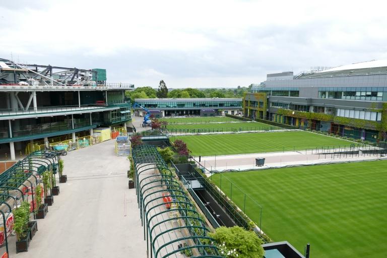 Wimbledon (174)