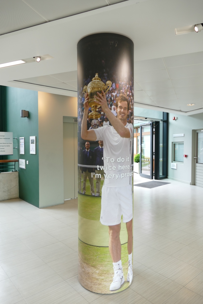 Wimbledon (201)