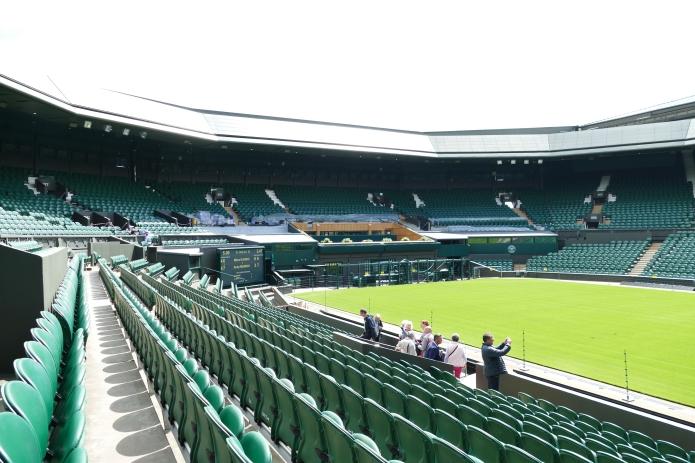Wimbledon (227)