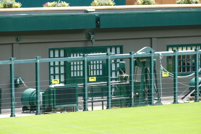Wimbledon (240)