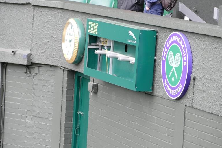 Wimbledon (244)
