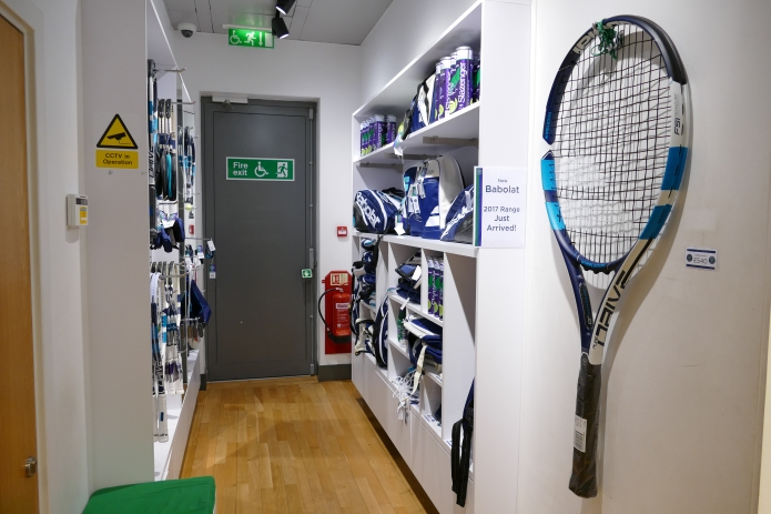 Wimbledon (265)
