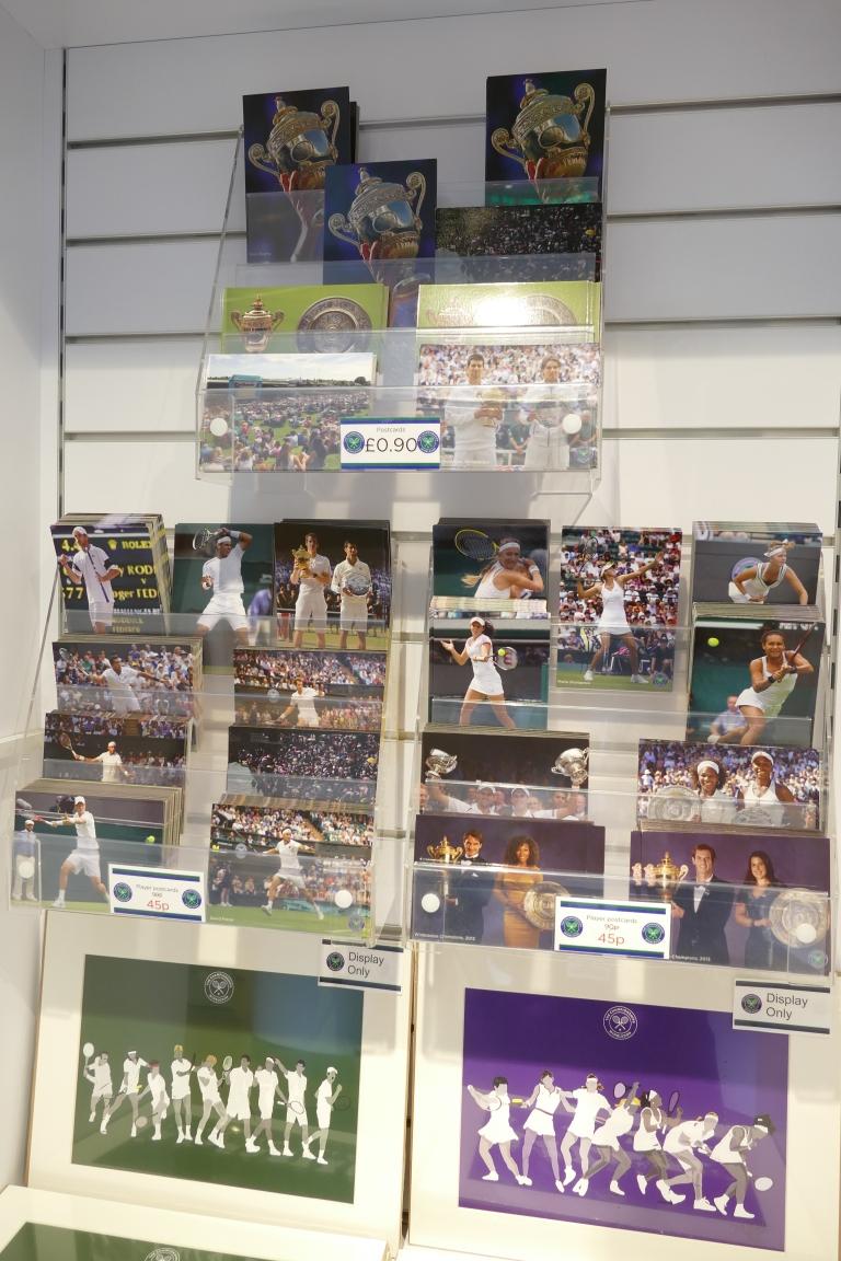 Wimbledon (275)