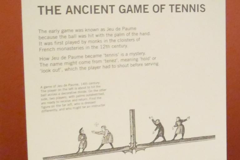 Wimbledon (285аа)