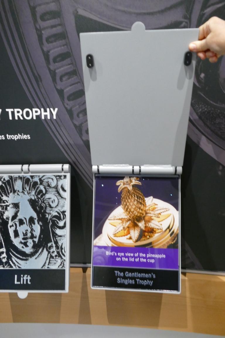 Wimbledon (478)